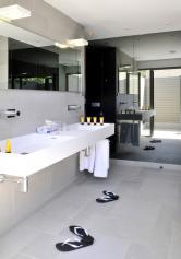 Salle de bain - Hôtel Seez