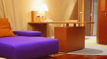 Hôtel Radisson Nice Suite Présidentielle